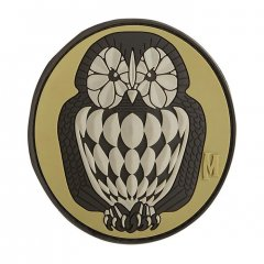 Патч Maxpedition Owl Patch Arid (OWL3A)